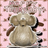 Day Thursday