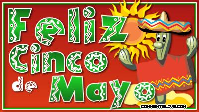 Feliz Cinco De Mayo picture