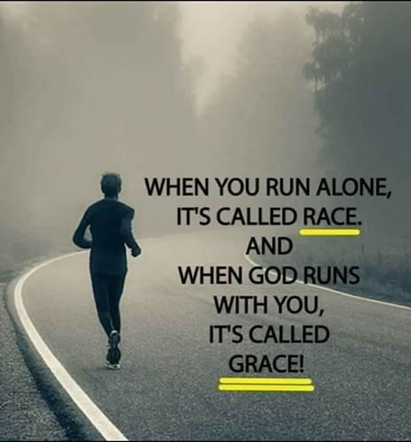 Grace Run With God picture