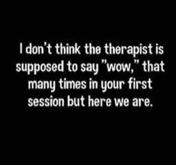 Therapist picture